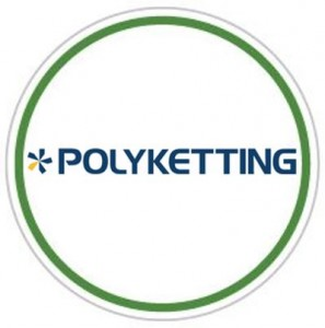Polyketting New Logo